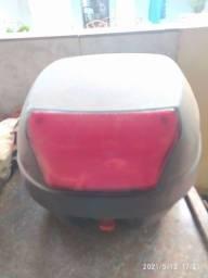 Baú bauleto para moto 2 unidades