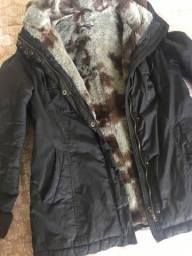 casaco importado super quente