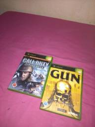 Jogos Xbox geração 1