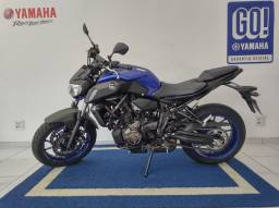 Yamaha MT 07 ABS 2020 - GO! Yamaha