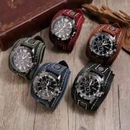 Jessingshow Relógio Masculino 2021 Quartzo Luxo, restam só 10 unidades!