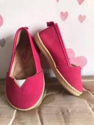 Sapatos infantis (desapego)