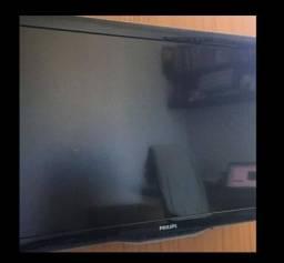 Tv led Philips 44 polegadas