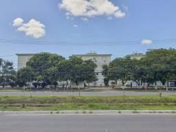 Apartamento para alugar com 2 dormitórios em Areal, Pelotas cod:27150