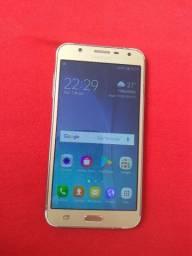 Samsung Galaxy J7, conservado