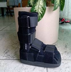 Bota Imobilizadora Ortopédica  Mercur<br><br>