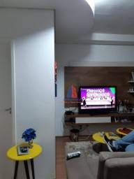 Cobertura com 2 dormitórios à venda, 140 m² por R$ 380.000 - Residencial Spazio Amaretto -