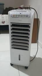 Climatizador Midea 220v novíssimo!!