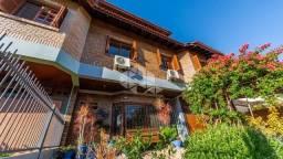 Casa à venda com 3 dormitórios em Espírito santo, Porto alegre cod:9938196