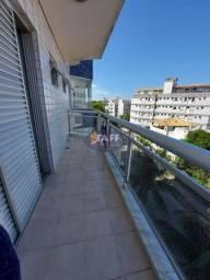 AZ-Apartamento com 3 quartos para alugar, 190 m² - Algodoal - Cabo Frio/R
