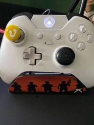 Controle elite Xbox