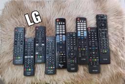 controles de tvs