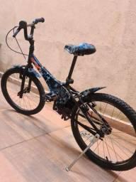 Título do anúncio: Bicicleta Infantil Tito
