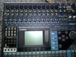 Mesa De Som Digital- Yamaha 01v96