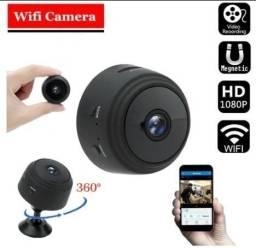 A9 Mine câmera wi-fi