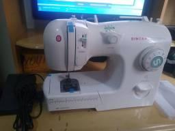 Maquina de costura zero