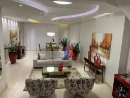 Sobrado com 4 dormitórios à venda, 362 m² por R$ 2.200.000 - Condomínio Terras do Imperado