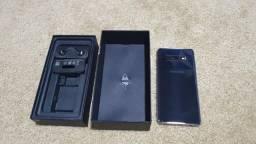 Samsung S10 plus  completo.