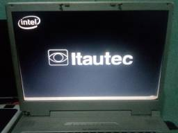 Notebook Itautec