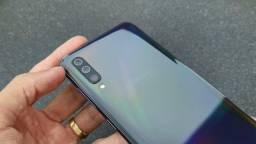 Samsung A70 Sony 10.000 (Troca em carro)