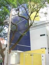 Apartamento para alugar com 1 dormitórios em Zona 07, Maringa cod:03212.001