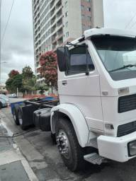 VW 95 no chassi truck