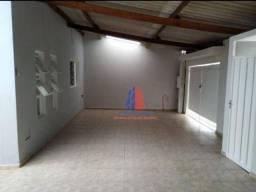 Casa com 2 dormitórios à venda, 64 m² por R$ 250.000 - Campo Limpo - Americana/SP
