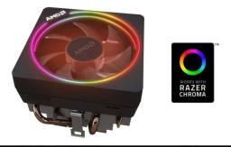 CPU Cooler AMD Wraith Prism