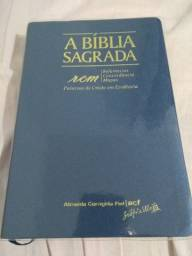 Bíblia Sagrada ACF - RCM