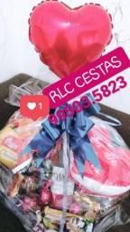 RLC 995.03.58.23  RLC cestas 24h