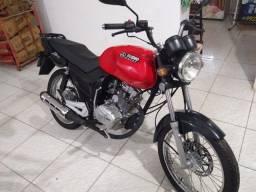 Moto Bueno 125cc 1000km