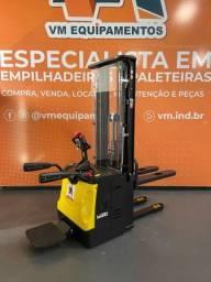 Empilhadeira Eletrica EP - ES16 RAS