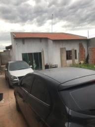 Vende-se uma Casa - Bom Jesus/Cidade Nova Itz