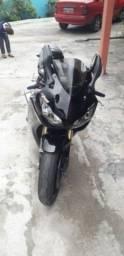 Honda CBR 1000 FIREBLADE 2010