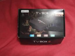 Tv box 64 bit 4k