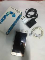 Samsung galaxy j2 primer