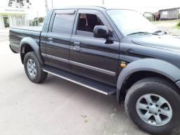 L200 outdoor 2010, 4x4 diesel