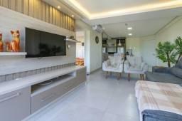 Apartamento 2 dormitórios - Vila Maggi em Canela