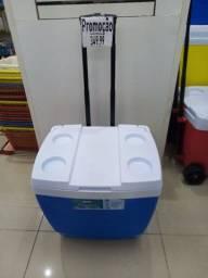 Caixa térmica nova