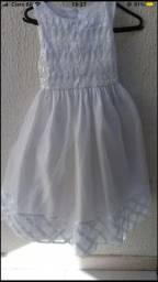 Vestido original Cinderella Importado