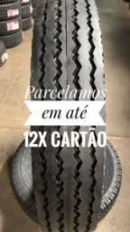 Vendo pneus novos