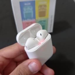 Fone de ouvido sem fio i12 - 30 Dias de garantia - Entrega Gratuita