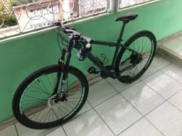 Bicicleta Avance 24 velocidades