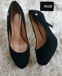 Sapato vizzano  n.37 ( usado)