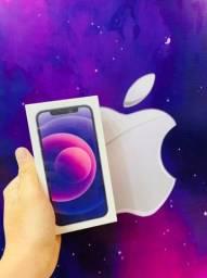 iPhone 12 128GB Lacrado (loja física garantia)
