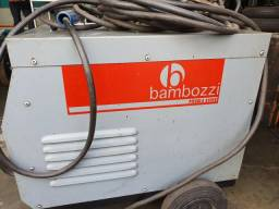 Retificador de soldas bambozzi