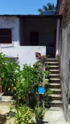 2 casas juntas em Cabuçu com 4/4 à venda