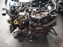 Motor da nova Hilux ano 2019