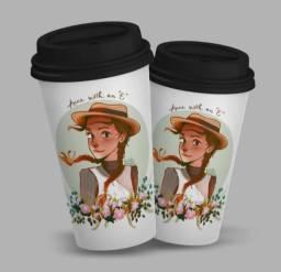 Copo Starbucks Anne