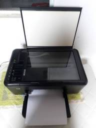 Máquina de xerox HP